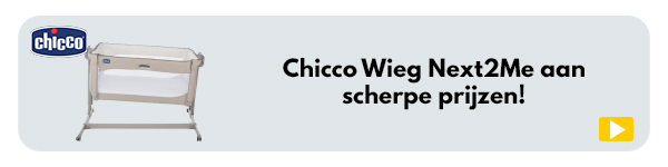 Chicco Co Sleeper Wieg Next2me Magic aan super scherpe prijzen!