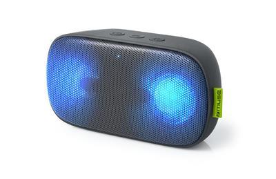 Speaker Met Licht : Jbl pulse bluetooth speaker first unboxing youtube